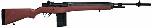 Winchester Model M 14 Semiautomatic Co2 Pellet Rifle