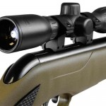 bone collector air rifle