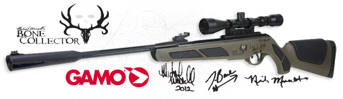 Gamo Bone Collector Pellet Gun